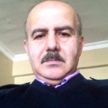 Selimçolakoglu Çolakoglu, 56, Istanbul, Turkey