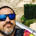 Roberto Palacios Taylor, 34, Barcelona, Spain