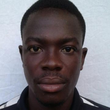 hayibor christian, 25, Accra, Ghana