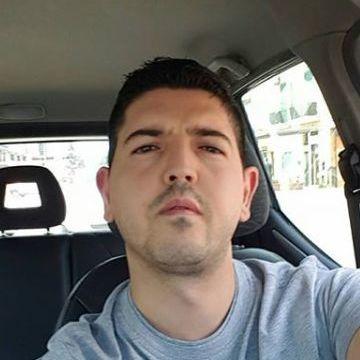 Lucio, 39, Nocera Inferiore, Italy