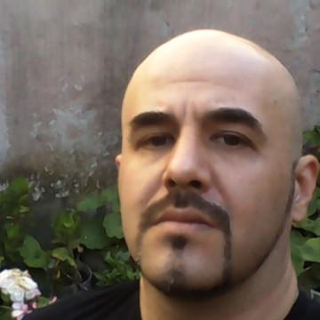 Sinan Gülmez, 38, Istanbul, Turkey