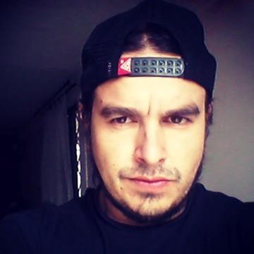 Mauricio de Teran, 35, Santiago, Chile