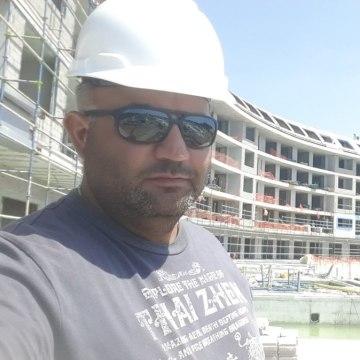 Salim, 37, Antalya, Turkey