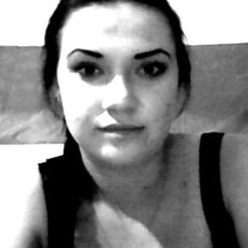 Кристина, 20, Dnepropetrovsk, Ukraine