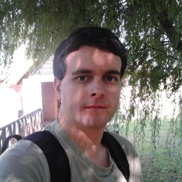 Jav, 38, Zagreb, Croatia