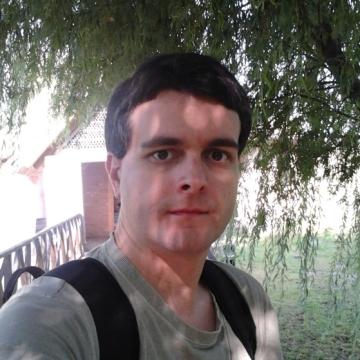 Jav, 39, Zagreb, Croatia