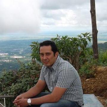 Guillermo Beltran Royero, 33, Bogota, Colombia