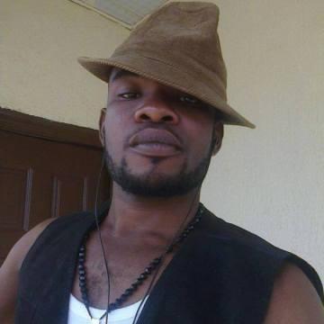 nelson, 29, Lagos, Nigeria