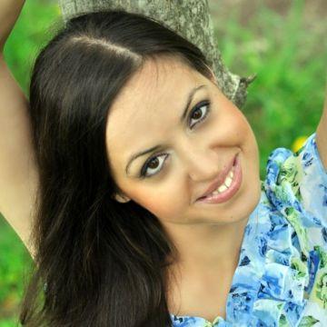 Maria, 29, Kiev, Ukraine