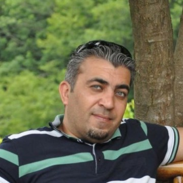 ahmed, 40, Dubai, United Arab Emirates