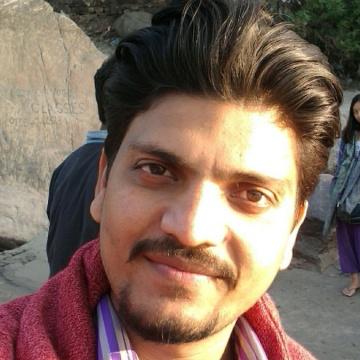 muday, 31, New Delhi, India