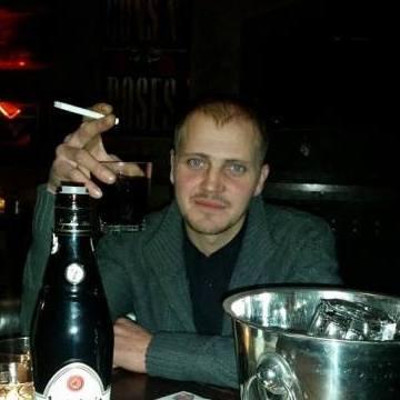 Raitis Gabriels, 35, Skjern, Denmark