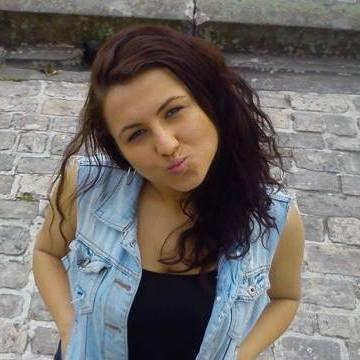 Sara Skorupa, 22, Zabrze, Poland