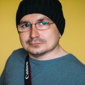 Виталий Шафран, 37, Budva, Montenegro