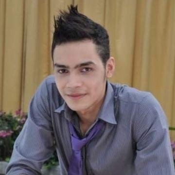 Xaya Qamu, 32, Abu Dhabi, United Arab Emirates