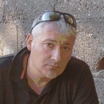 Antonio , 49, Vigo, Spain