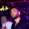 Tarık Hort, 28, Izmir, Turkey