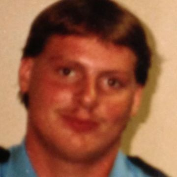 David, 47, Wichita, United States