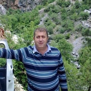 ali, 50, Antalya, Turkey