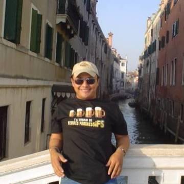 Luis Barvis, 36, Veracruz, Mexico