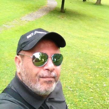 Abu Yasen, 46, Luik, Belgium