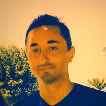 Fabrizio Avvisati, 34, Recco, Italy