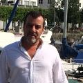 Ömür Kara, 42, Izmir, Turkey