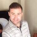 Erdem Arikan, 35, Istanbul, Turkey
