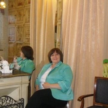 Ирина, 54, Moscow, Russia