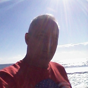 Angelo Grieco, 50, Delray Beach, United States
