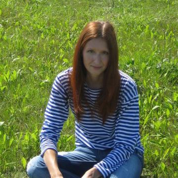 Maria, 26, Tomsk, Russian Federation