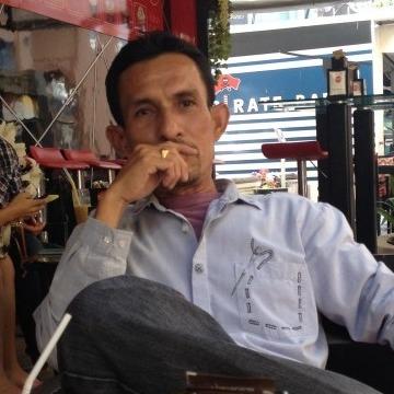 อนุรักษ์ เชาวลิต, 52, Bang Kapi, Thailand