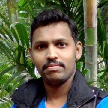 sachin, 31, Mumbai, India