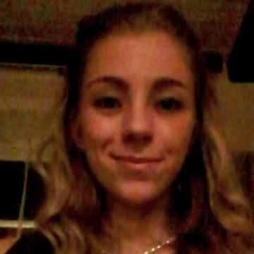 Ester, 22, Serris, France