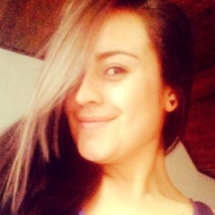 Carol Prieto, 27, Bogota, Colombia