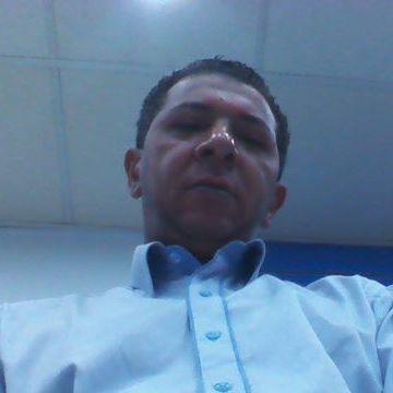 Mohamed Iprahim, 42, Hurghada, Egypt