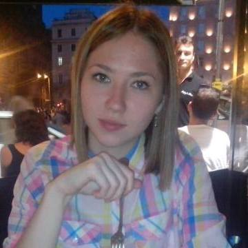 nataly kolukova, 28, Saint Petersburg, Russia