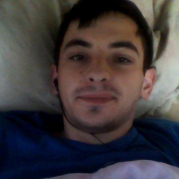 Олександр Акішін, 21, Poltava, Ukraine