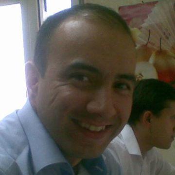 Ahror, 36, Tashkent, Uzbekistan