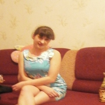 Ксю, 31, Kramatorsk, Ukraine