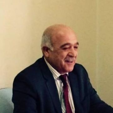 hüseyin, 55, Istanbul, Turkey