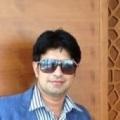 Nakash Thayeer, 31, Dubai, United Arab Emirates