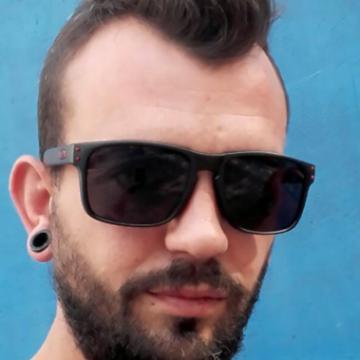Marc Casaus Barcelona, 34, Barcelona, Spain