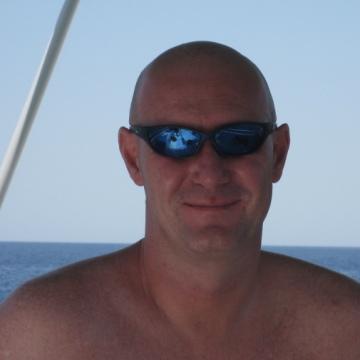 giolo andrea, 47, Venezia, Italy