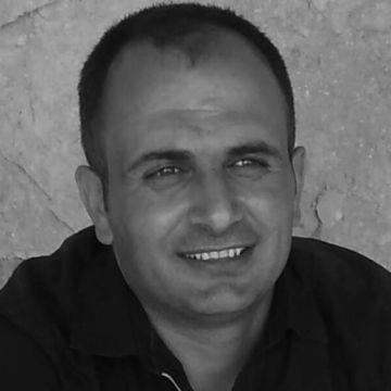hakkı, 37, Istanbul, Turkey