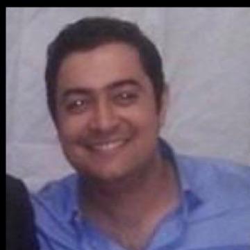Oscar Daniel, 32, Hermosillo, Mexico