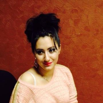 Карина, 25, Ufa, Russia