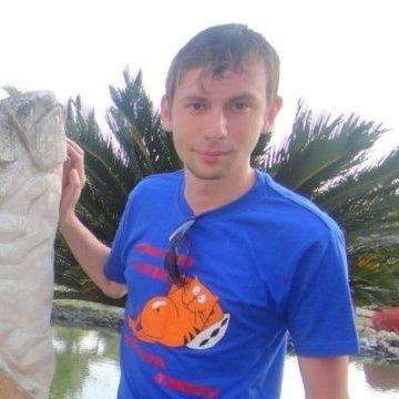 Oleg, 30, Korolev, Russia