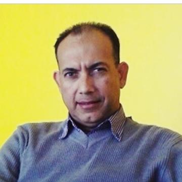 Fabian Alberto, 46, Mexicali, Mexico