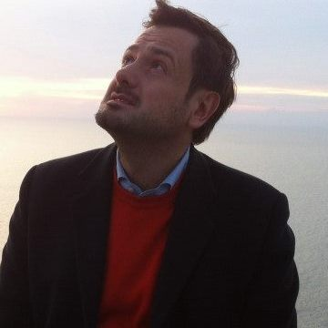 Giovi, 40, Bologna, Italy